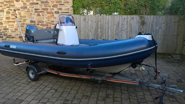 Brig Inflatables 450l