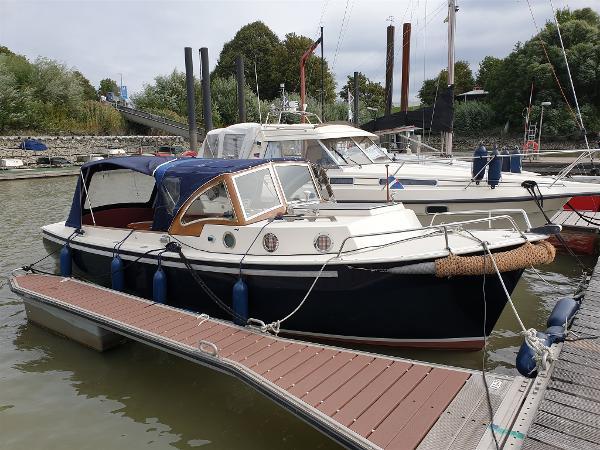 Custom ONJ Motor Launches & Workboats ONJ Werkboot 760 ONJ 760 msp528963 1