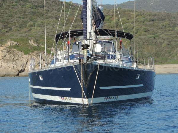 Feeling 546 Feeling 546 - AYC Yachtbroker