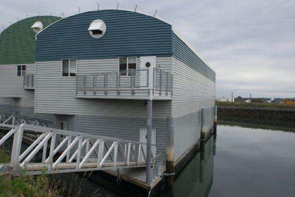 Boathouse #5