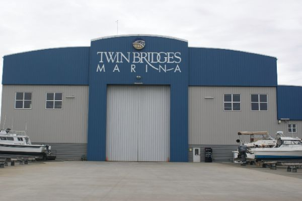 Twin Bridges Marina