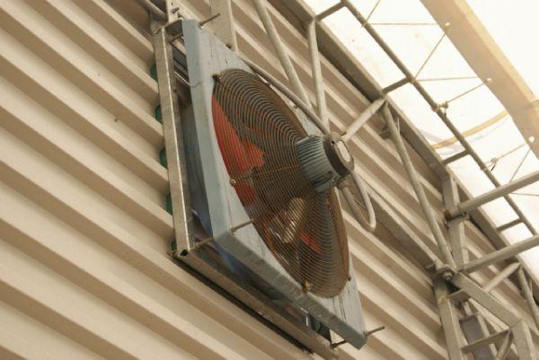 Ventilation/Extractor fan