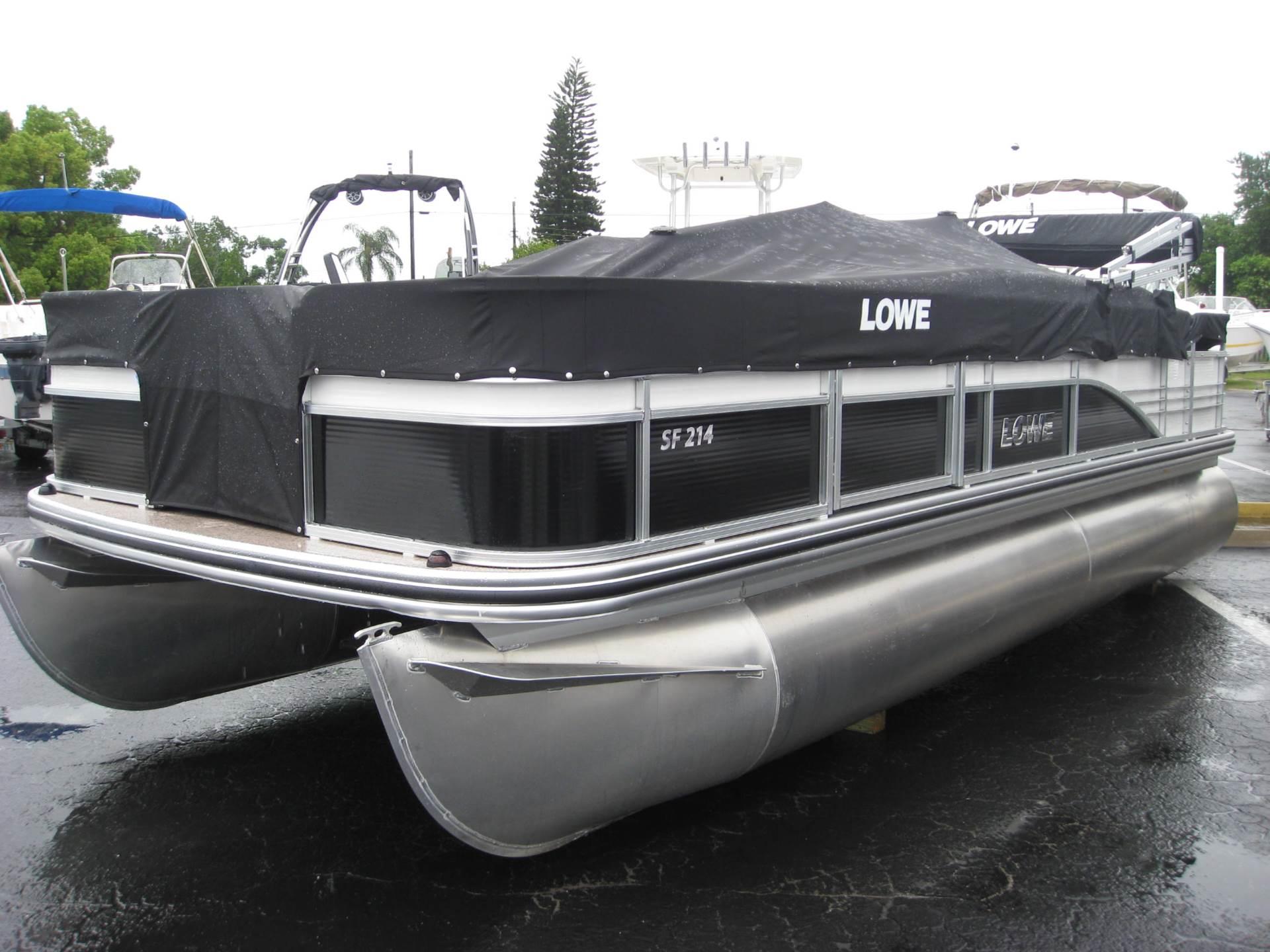 Lowe SF 214