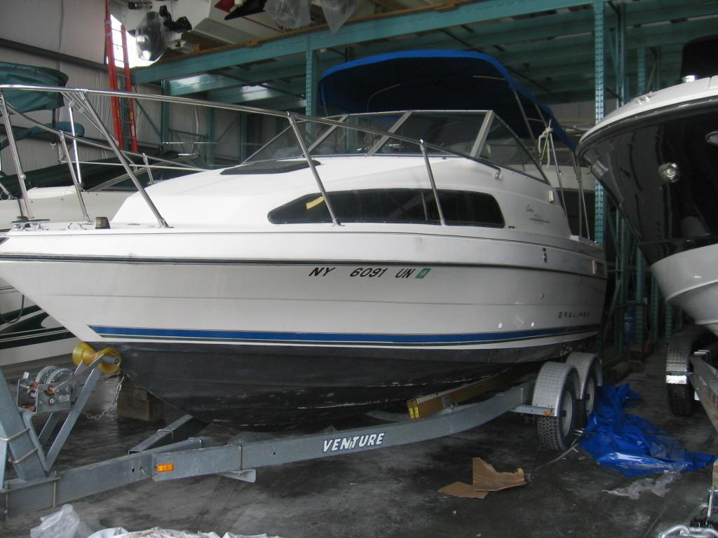Bayliner 2252
