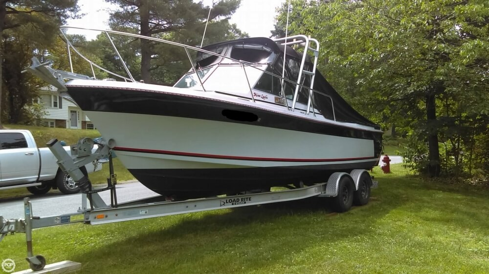 Wellcraft 248 Offshore 1985 Wellcraft 248 Offshore for sale in Acton, MA