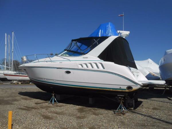 Silverton 360 Express Cruiser