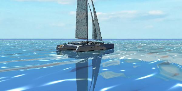 Custom SEA VOYAGER 103