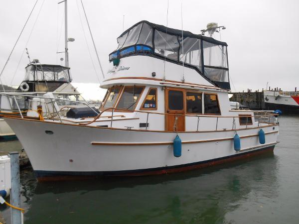 Chien Hwa 34'Trawler