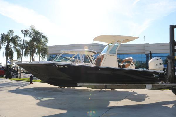Scout 251 Xs