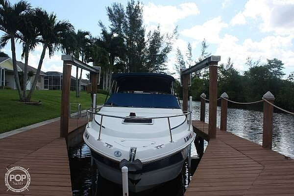Chaparral Signature 240 2006 Chaparral Signature 240 for sale in Cape Coral, FL