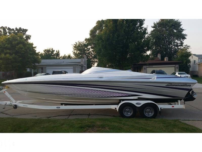 Sunsation 288S 2013 Sunsation 288S for sale in Sterling Heights, MI