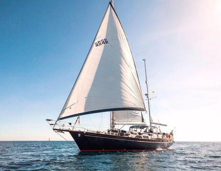1989 Irwin 68, barcelona Spain - boats com
