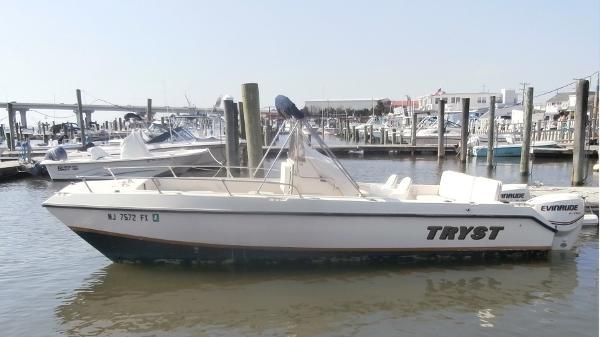 Sea Cat 2100