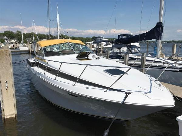 Chris-Craft 320 Amerosport Express
