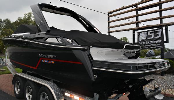 Monterey 278SS Super Sport