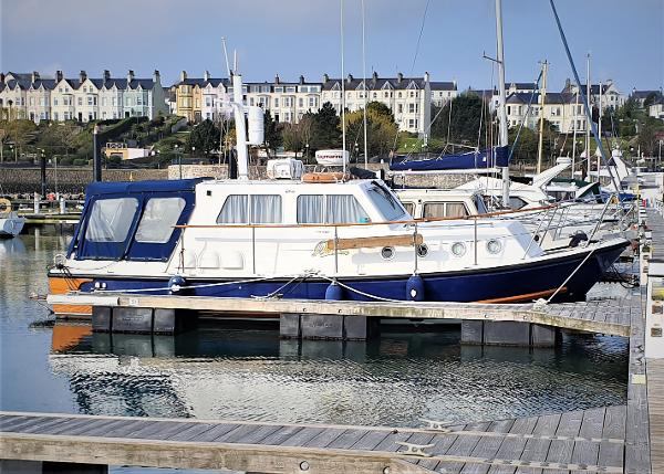 Seaward Nelson 29 Seaward Nelson 29 for sale with BJ Marine