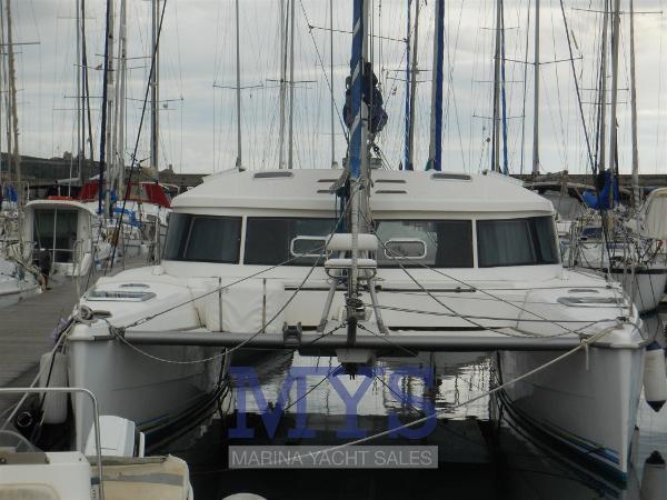 Custom Go Catamaran Aventura 36 Aventura 36 (64)