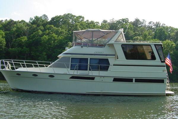Trans World Boat Builders Genesis Photo 1