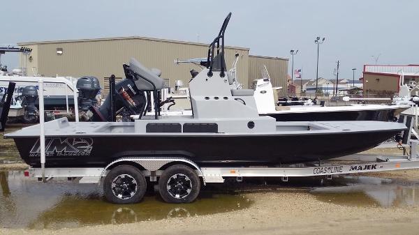 Majek Boats M2 Illusion