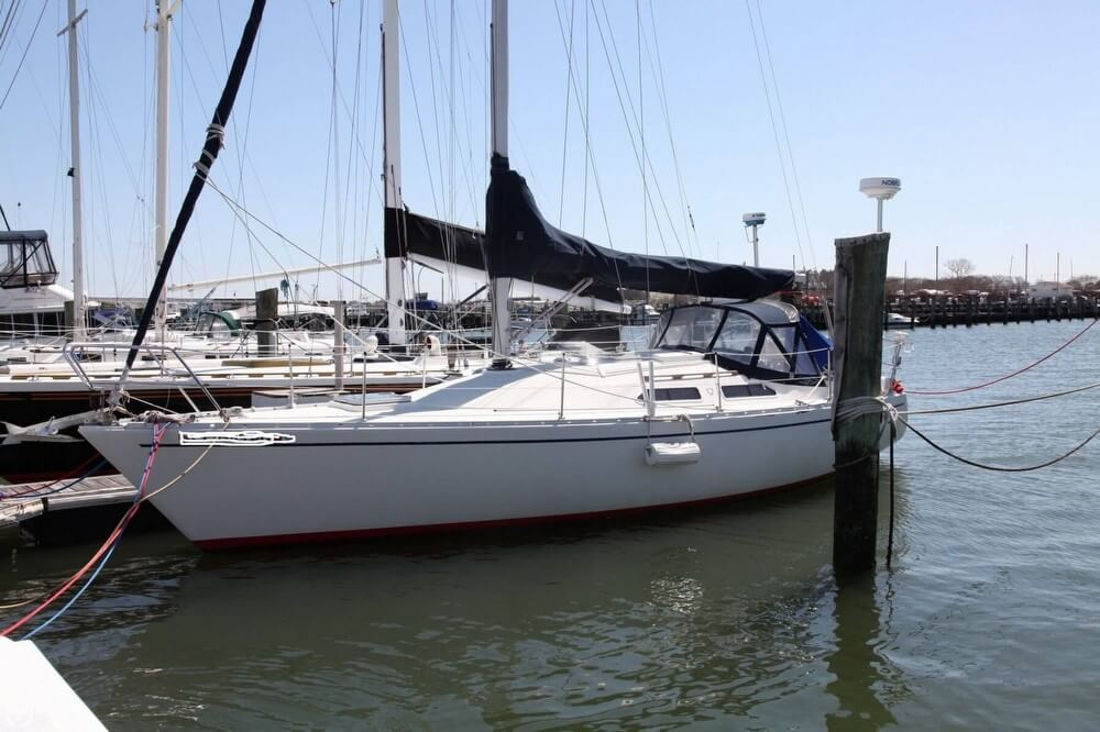 Albin 33 Nova 1985 Albin 33 Nova for sale in Cape Charles, VA