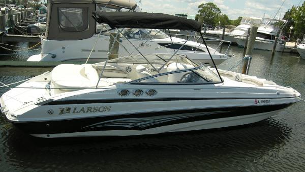 Larson 254 ESCAPE