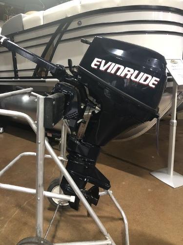 Evinrude 9.8 HP E10R4
