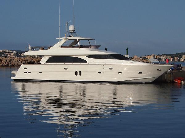 Horizon Elegance 76 New Line