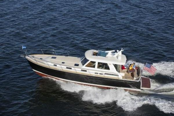 Sabre 48 Salon Express Sabre 48 (Sistership)