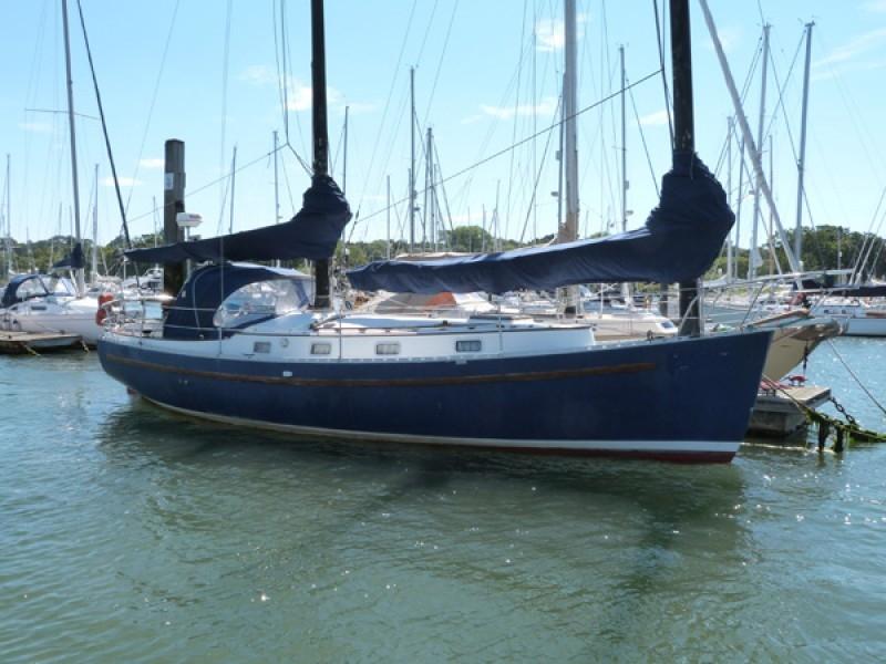 Mach I-freedom Boats 35