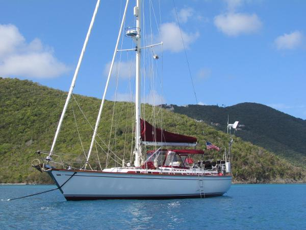 Windship Custom 52