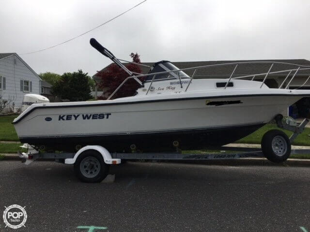 Key West 2020 Wa 2000 Key West 2020 WA for sale in Somers Point, NJ