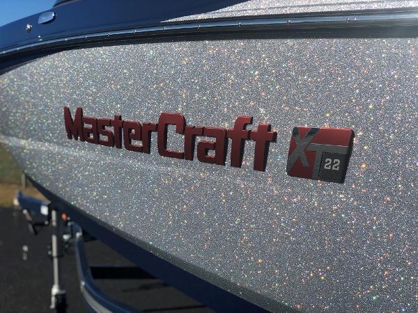 Mastercraft XT22