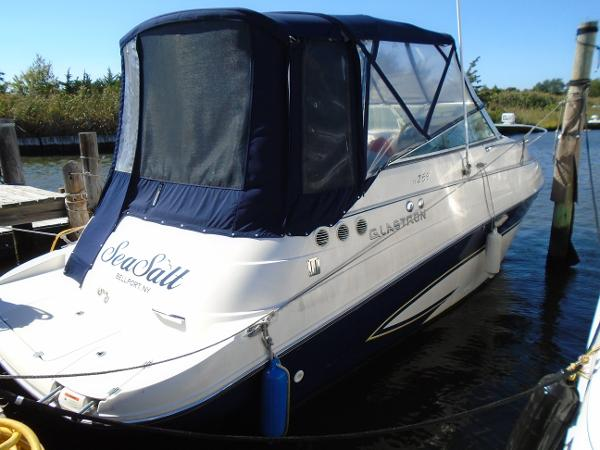 Glastron GS 259 GS259 Sport Cruiser