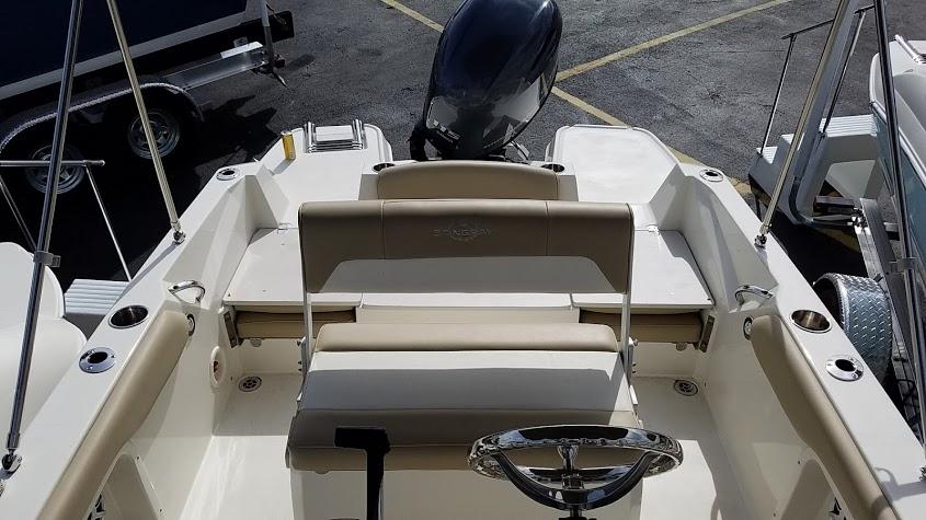 Stingray 186 CC