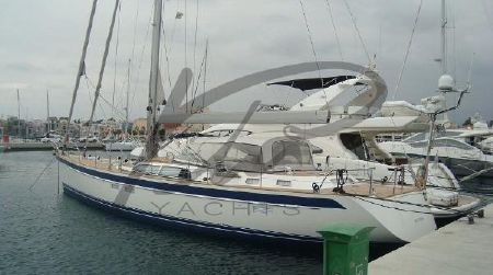 Hallberg-Rassy boats for sale - boats com