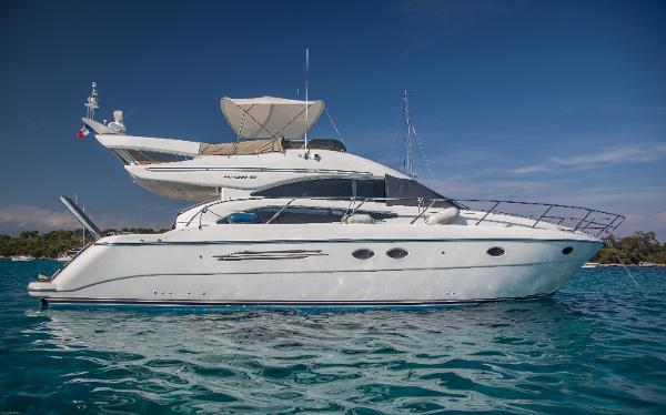 Princess 50 Flybridge Princess 50 For Sale