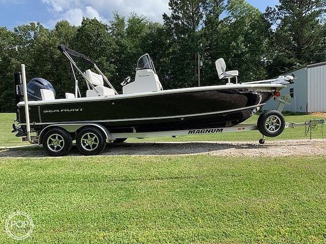 Sea Hunt BX22BR 2015 Sea Hunt 22 for sale in De Kalb, TX