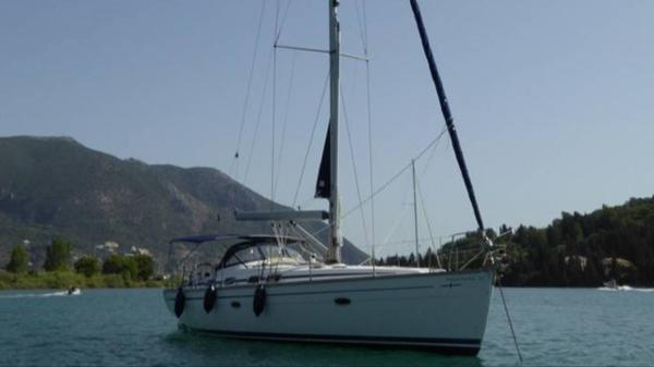 Bavaria Cruiser 46 Bavaria 46C Starboard Bow