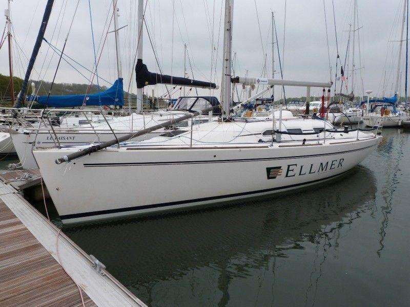 Elan 37