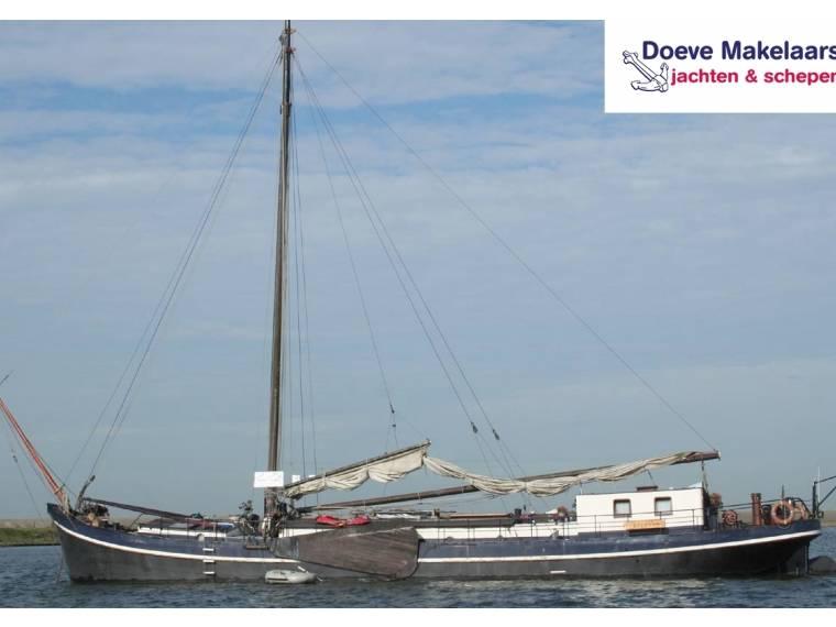 Sailing Clipper Johanna