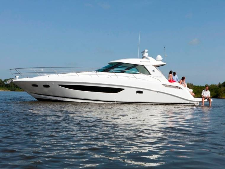 Sea Ray Sea Ray 450 SUNDANCER