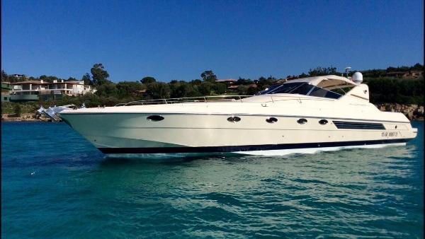 Riva Bahamas 60