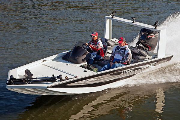 Lowe 18 Catfish Manufacturer Provided Image