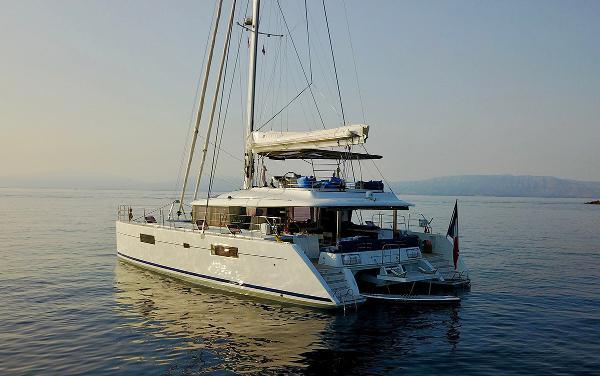 Lagoon 560 S2 Catamaran Lagoon 560 S2