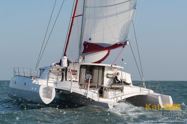 Neel 45 Evolution NEEL TRIMARAN _45_Evolution_1