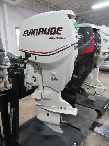 Evinrude E200DPXSU