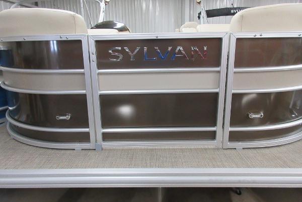 Sylvan Mirage 8524 DLZ LE