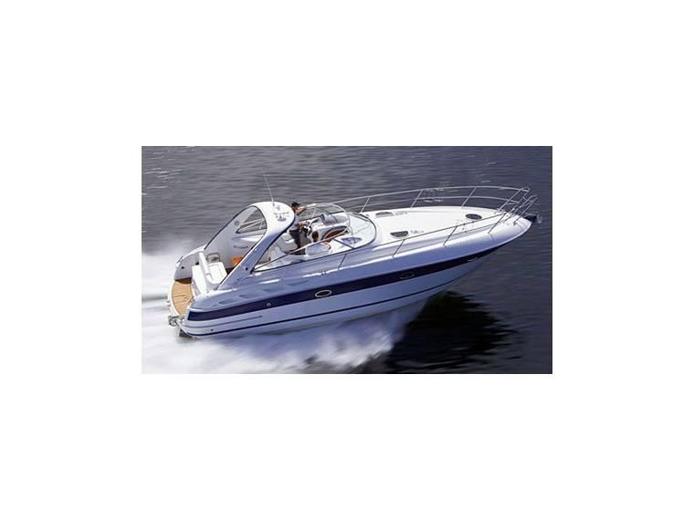 Bavaria Yachts Bavaria 35 Sport