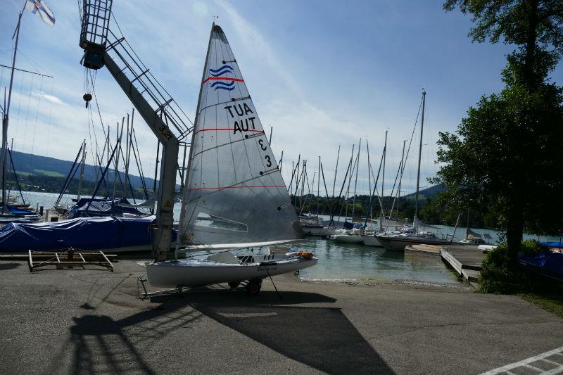Boatyard Finn Devoti
