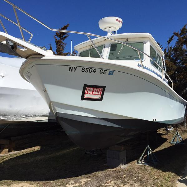 used steiger craft boats for sale